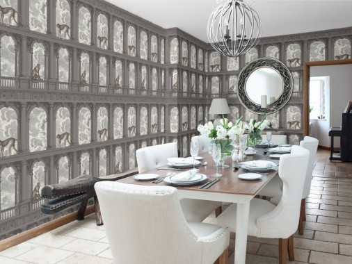 Laura Ashley Josette Wallpaper Bedroom 640x480 Download Hd Wallpaper Wallpapertip
