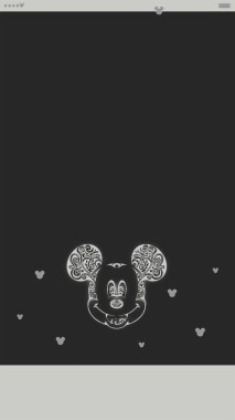 Mickey Mouse Wallpaper Iphone 11 954x1696 Download Hd Wallpaper Wallpapertip