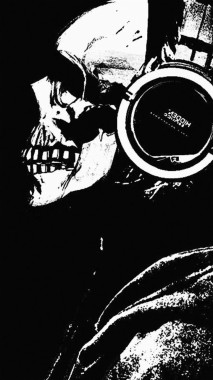 Hell Skull Wallpapers Hd For Android Apk Download Black Skull Wallpaper Hd For Android 720x1280 Download Hd Wallpaper Wallpapertip