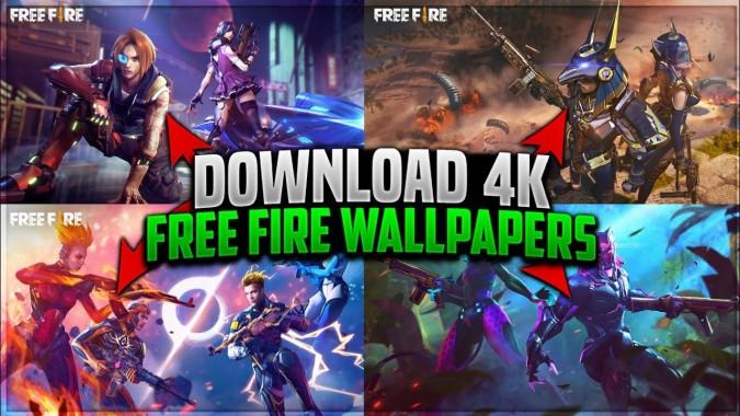 162 1629728 free fire wallpaper 4k