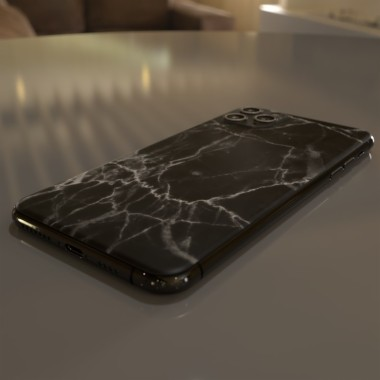 Aip11pm Black Marble Iphone 11 Pro Max Black Marble 800x800 Download Hd Wallpaper Wallpapertip