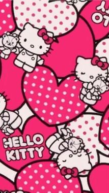 1000 Gambar Wallpaper Hello Kitty Bergerak Lucu Gambar Hello Kitty Red Bow 1024x1024 Download Hd Wallpaper Wallpapertip
