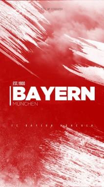 Bayern Munchen Wallpaper Handy 675x1200 Download Hd Wallpaper Wallpapertip