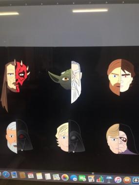 Star Wars Phone Wallpapers Free Star Wars Phone Wallpaper Download Wallpapertip