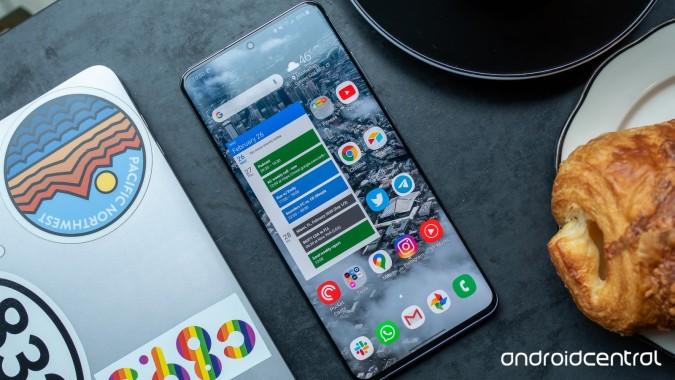 Galaxy S20 Ultra Samsung Galaxy S20 Ultra Black Review 1600x900 Download Hd Wallpaper Wallpapertip