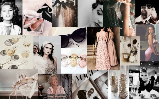 Aesthetic Desktop Wallpaper Collage 1714x1072 Download Hd Wallpaper Wallpapertip