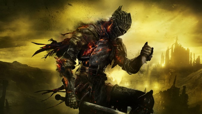 Dark Souls 3 Abyss Watchers 1280x720 Download Hd Wallpaper Wallpapertip