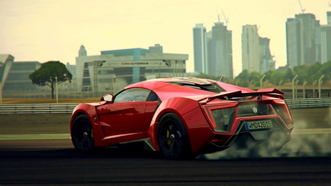 Lykan Hypersport Hd Wallpapers For Pc 1920x1080 Download Hd Wallpaper Wallpapertip