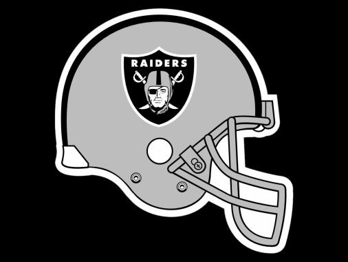 Free Raiders Clipart Screensavers Oakland Raiders Helmet Logo 1365x1024 Download Hd Wallpaper Wallpapertip