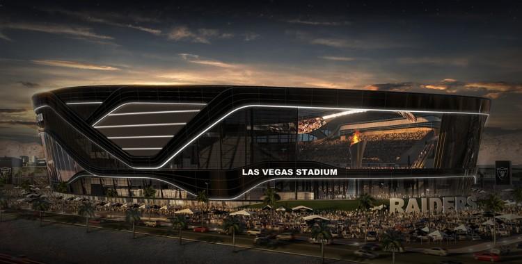 Las Vegas Raiders Stadium 2020 1920x972 Download Hd Wallpaper Wallpapertip