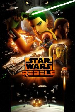 Star Wars Rebels Wallpaper Iphone The Best Hd Wallpaper Stars Wars Rebels Poster 1280x1895 Download Hd Wallpaper Wallpapertip