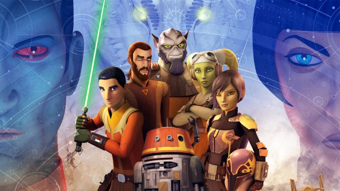 Star Wars Rebels Ezra Bridger Hera Syndulla Kanan Jarrus Star Wars Rebels Wallpaper Hd 1920x1080 Download Hd Wallpaper Wallpapertip