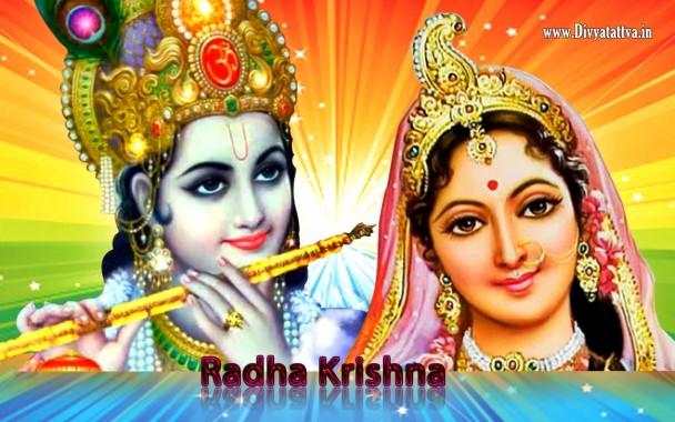 Radhe Krishna Image Hd Full Size Download 1280x800 Download Hd Wallpaper Wallpapertip