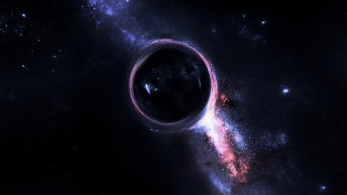 Black Hole Space Galaxy Wallpaper Black Hole Wallpaper 4k 1920x1080 Download Hd Wallpaper Wallpapertip