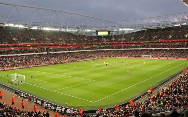 Emirates Stadium Wallpapers Computer Emirates Stadium Arsenal Emirates Stadium Free 1920x1200 Download Hd Wallpaper Wallpapertip
