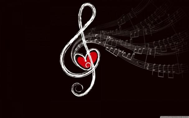 Music Wallpapers For Desktop Wallpapers 4k Music Lover 1310x819 Download Hd Wallpaper Wallpapertip