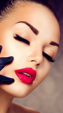 Cosmetics Wallpaper 1125x2436 Download Hd Wallpaper Wallpapertip