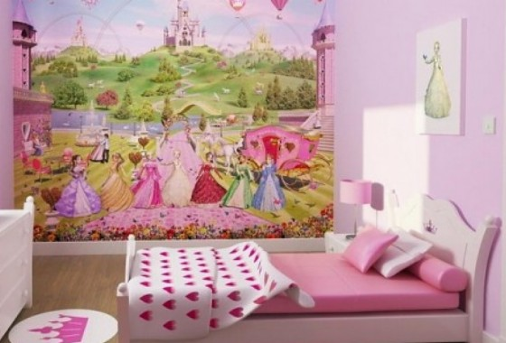 Wallpaper Kamar Anak Laki Laki Dan Perempuan - Simple ...