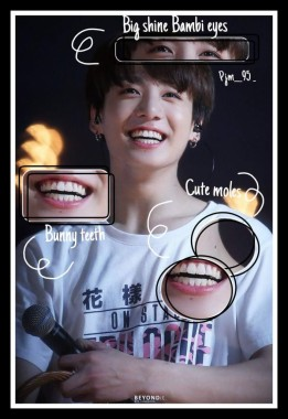 Bts Jungkook Wallpaper Jungkook Smile 554x985 Download Hd Wallpaper Wallpapertip