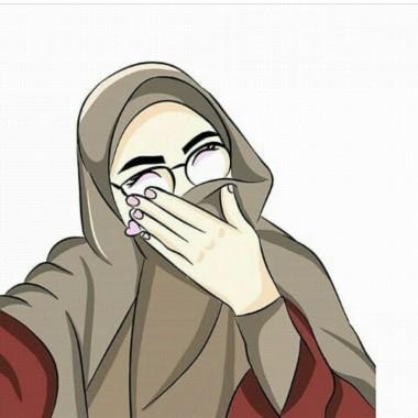 Gambar Kartun Muslim Dan Muslimah Anime Wedding Muslim Couple 527x555 Download Hd Wallpaper Wallpapertip