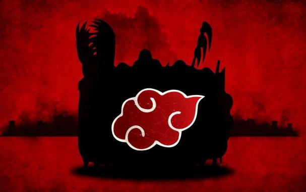 185 1859833 hd wallpaper akatsuki logo