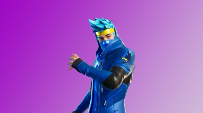 Fortnite Omega Wallpapers Hd New Backgrounds Omega Ninja Fortnite Skin 1024x640 Download Hd Wallpaper Wallpapertip