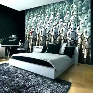 Bedroom Wallpaper Borders Wallpaper Border Ideas Teen Boy Room Decor Ideas Gamer 728x728 Download Hd Wallpaper Wallpapertip