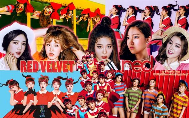 Irene Red Velvet 1920x1080 Download Hd Wallpaper Wallpapertip