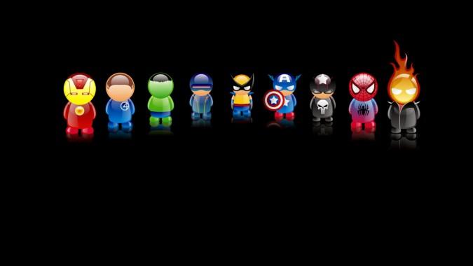 Avengers 3d Wallpapers Free Avengers 3d Wallpaper Download Wallpapertip