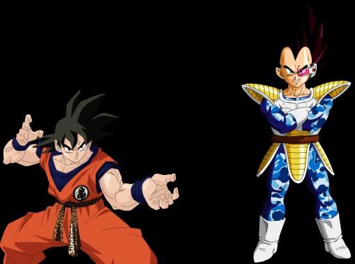 Goku Wallpaper Supreme 1024x768 Download Hd Wallpaper Wallpapertip