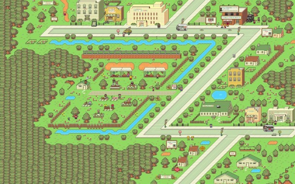 25+ Earthbound Wallpaper Pc Images