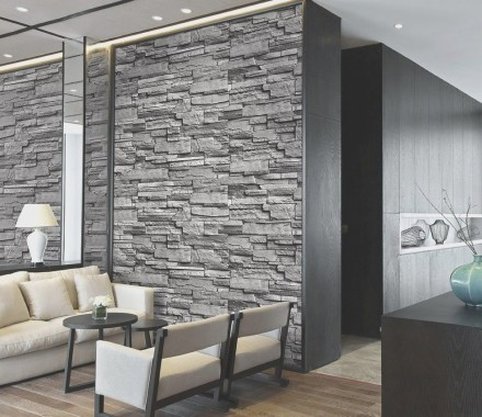 Brick Wallpaper Living Room Ideas Gray Wallpaper Design For Living Room 986x850 Download Hd Wallpaper Wallpapertip,Native American Indian Tribal Tattoo Designs