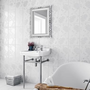 Laura Ashley Bathroom Wallpaper Laura Ashley Bathroom Wall Tiles 1200x1200 Download Hd Wallpaper Wallpapertip,Corner Kitchen Cabinet Storage
