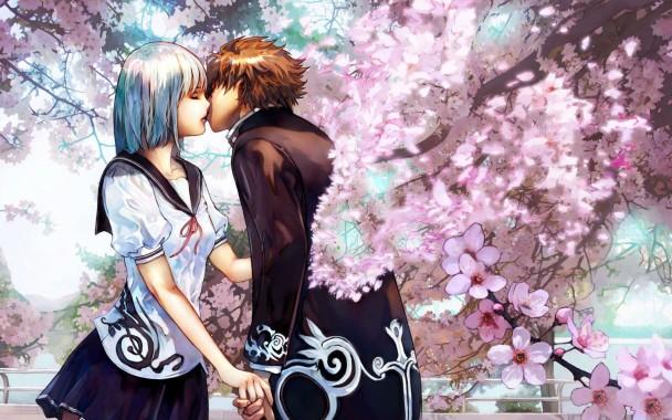 Cartoon Love Couple Hd Wallpapers Love Image Hd Download 3840x2160 Download Hd Wallpaper Wallpapertip
