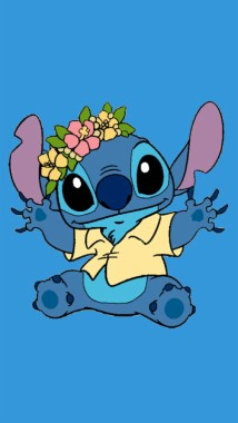 Stitch Iphone Wallpapers Free Stitch Iphone Wallpaper Download Wallpapertip