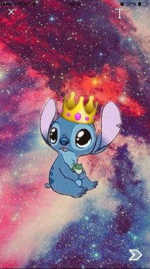 2 21093 lilo and stitch wallpaper galaxy wallpaper stitch cute
