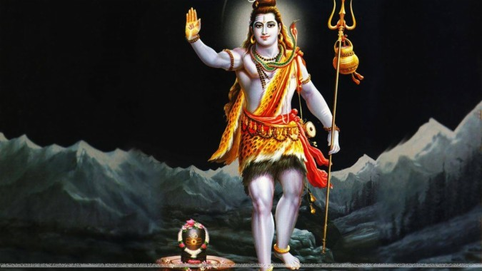 Lord Shiva Hd Wallpaper Widescreen 1080p Download ...