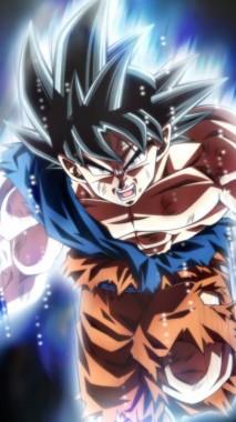 Black Goku Wallpaper Iphone 850x1133 Download Hd Wallpaper Wallpapertip