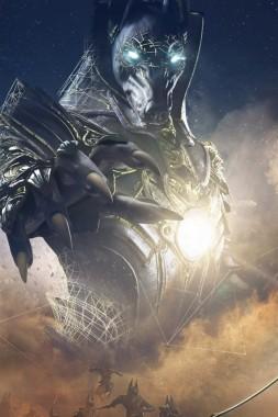 Anubis Assassin S Creed Origins 640x960 Download Hd Wallpaper