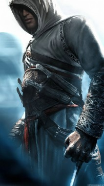 Assassins Creed Mobile Wallpaper Assassins Creed 768x1280