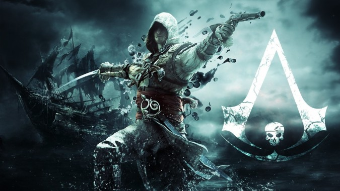 Assassins Creed Black Flag 2560x1600 Download Hd Wallpaper