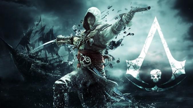 Assassins Creed Black Flag 2560x1600 Download Hd Wallpaper Wallpapertip
