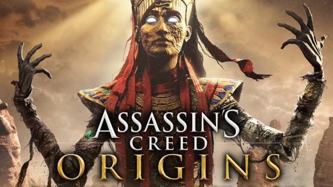 Assassins Creed Origins Background 1280x720 Download Hd