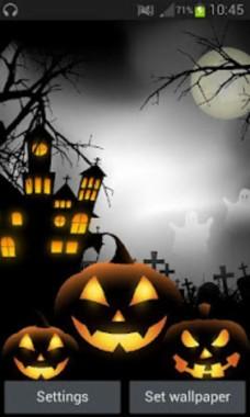 2 26302 spooky halloween free live wallpaper halloween app android