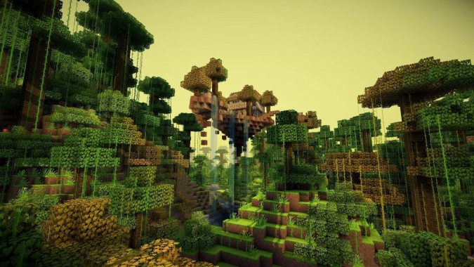 Minecraft Wallpaper 3d 900x506 Download Hd Wallpaper Wallpapertip