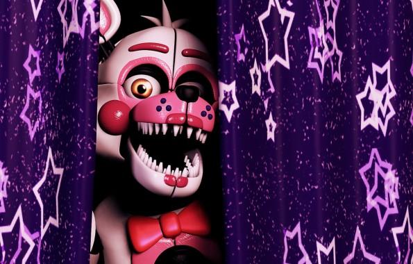 Five Nights At Freddy S Sister Location Cancelado Explicacia N Eve Online 825x550 Download Hd Wallpaper Wallpapertip
