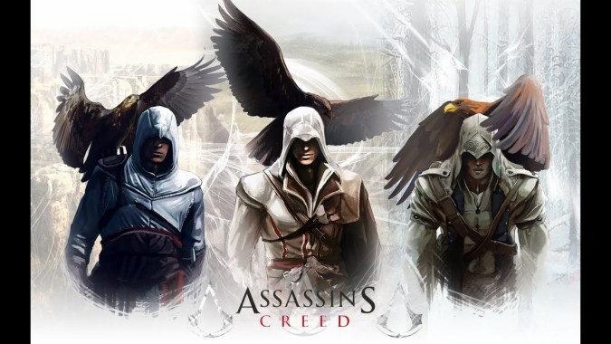 Free Download Altair Wallpaper Id Assassins Creed Wallpaper