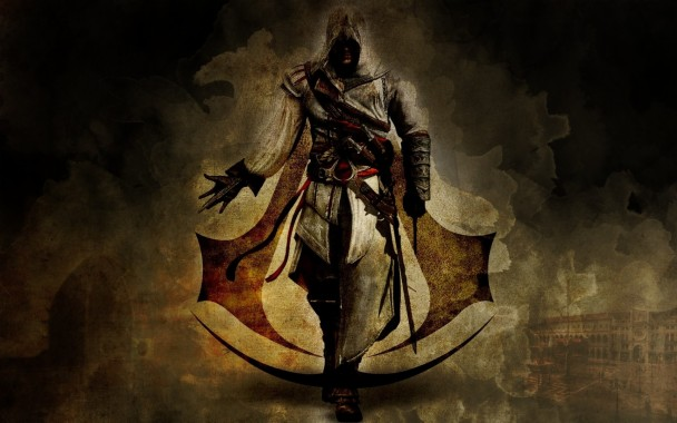 Assassins Creed Reveations Ezio Auditore De Firenze Assassin S Creed Revelations 4k 1600x1000 Download Hd Wallpaper Wallpapertip