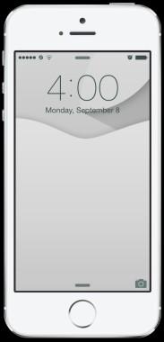 210 2101575 wallpaper lucu iphone