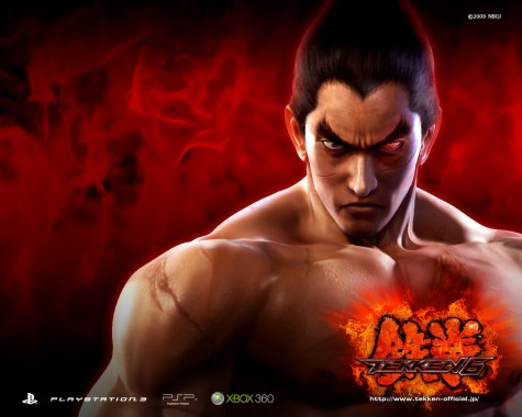 Tekken 5 Paul Wallpapers Hd 1280x1024 Download Hd Wallpaper Wallpapertip